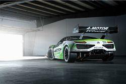Honda NSX EV Concept