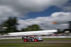 Lionel Robert im McLaren F1 GTR