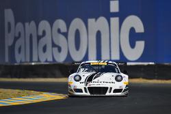 #97 Alex Job Racing Porsche 991 GT3R: Gunnar Jeannette
