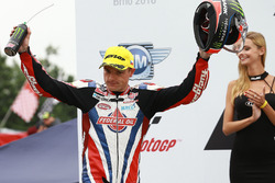 Podium: third place Sam Lowes, Federal Oil Gresini Moto2