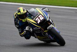 Isaac Isaac Viñales, Tech 3 Racing
