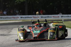 #52 PR1 Mathiasen Motorsports Oreca FLM09: Robert Alon, Tom Kimber-Smith