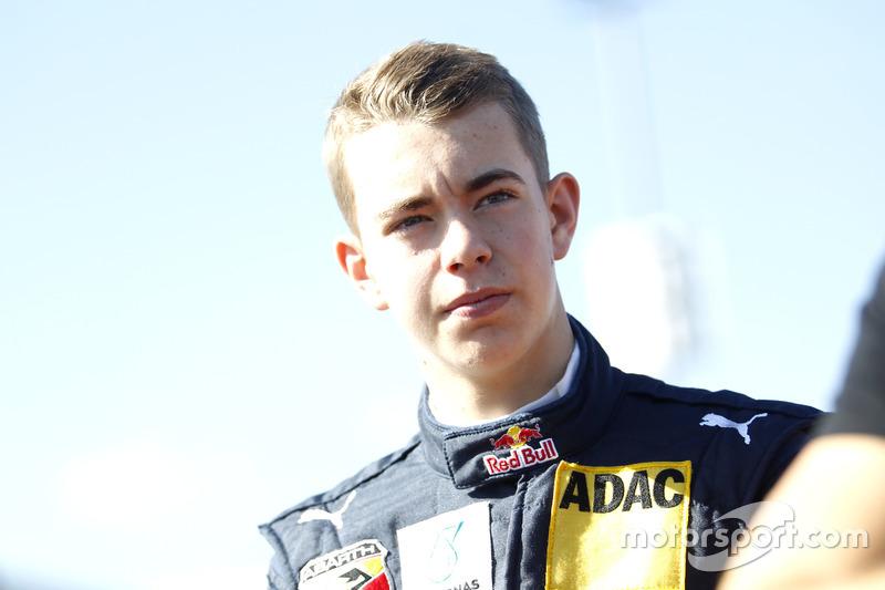 #20: Richard Verschoor - Champion Formel 4 Spanien, Champion Formel 4 SMP (MP)