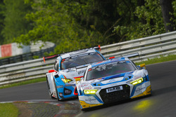 Rene Rast, Nikolaus Mayr-Melnhof, Phoenix, Audi R8 LMS
