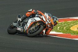 Lorenzo Savadori, Ioda Racing Project