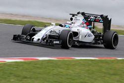 Alex Lynn, Williams Formula 1