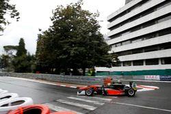 Harrison Newey, Van Amersfoort Racing, Dallara F312 - Mercedes-Benz