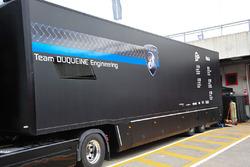 Trailer de Duqueine Engineering