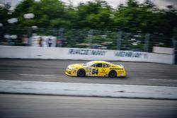 Alon Day, Salvador Tineo Arroyo, Caal Racing, Chevrolet SS