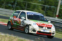 Norbert Michelisz, Zengo Motorsport