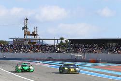 #30 Extreme Speed Motorsports Ligier JS P2 - Nissan: Scott Sharp, Ed Brown, Johannes van Overbeek an