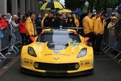#64 Corvette Racing - GM Chevrolet Corvette C7-R