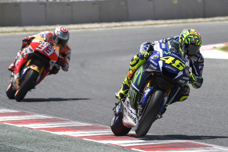 Plus grand nombre de victoires MotoGP : 6