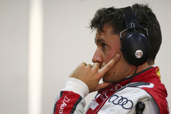 #8 Audi Sport Team Joest, Audi R18: Loic Duval