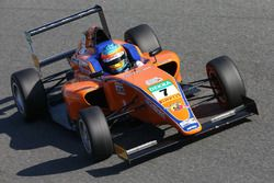 Sebastian Fernandez, Mucke Motorsport