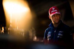 #66 Ford Chip Ganassi Racing Team UK, Ford GT: Stefan Mücke