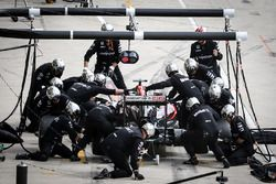 Пит-стоп: Дженсон Баттон, McLaren Honda F1 Team MP4-31