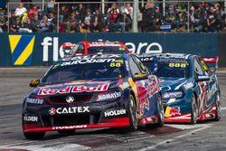 Jamie Whincup, Triple Eight Race Engineering Holden ve Craig Lowndes, Triple Eight Race Engineering
