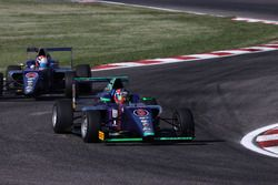 Diego Bertonelli, RB Racing