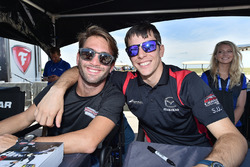 André Negrao, Schmidt Peterson Motorsports, Santiago Urrutia, Schmidt Peterson Motorsports
