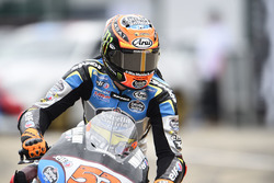 Tito Rabat, Marc VDS Racing Honda