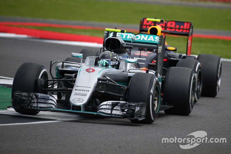 Grand Prix de Grande-Bretagne 2016