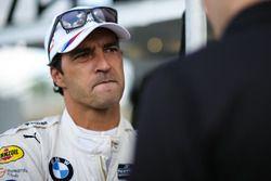 Lucas Luhr, BMW Team RLL BMW