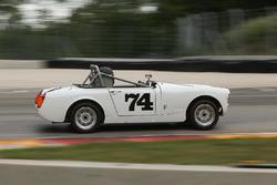 1972 Austin-Healy Sprite Mk III