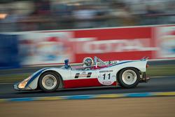 1968, Porsche 908/2