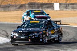 #44 Rains Racing Honda Accord V6 Coupe: Andrew Rains