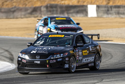 #44 Rains Racing Honda Accord V6 Coupe: Andrew Rains