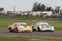 Jonatan Castellano, Castellano Power Team Dodge, Emiliano Spataro, Trotta Competicion Dodge