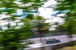 Андреас Баккеруд, Hoonigan Racing Division Ford