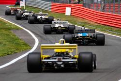 FIA Masters Historic Formula One