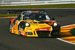 #76 IMSA Performance Porsche 911 GT3 R: Patrick Pilet, Maxime Jousse, Raymond Narac,Thierry Cornac