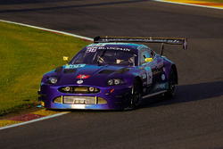 #114 Emil Frey Racing Emil Frey Jaguar G3: Jonathan Hirschi, Christian Klien, Markus Palttala