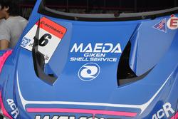 #6 Team LeMans Lexus RC F