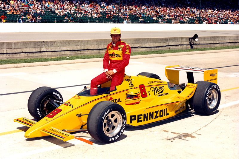 1988: Рик Мирс