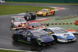Benvenuti-De Marchi Imperiale Racing, Lamborghini Gallardo GTCup #146