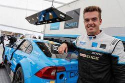 Scott McLaughlin, Volvo