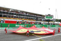 Aficionados de Ferrari