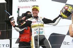 Podium: Thomas Lüthi, Interwetten