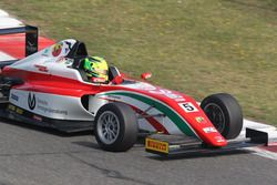 Mick Schumacher, Prema Powerteam, Tatuus F.4 T014 Abarth