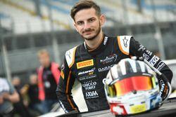 #59 Garage 59, McLaren 650 S GT3: Alex Fontana