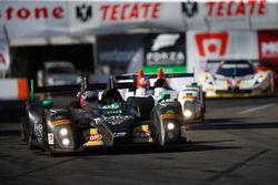 #20 BAR1 Motorsports, Oreca FLM09: Johnny Mowlem, Tomy Drissi
