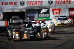 #20 BAR1 Motorsports Oreca FLM09: Johnny Mowlem, Tomy Drissi