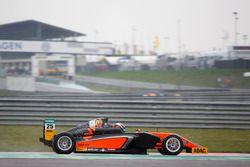Moritz Müller-Crepon, Van Amersfoort Racing