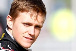 Nicklas Nielsen, Neuhauser Racing