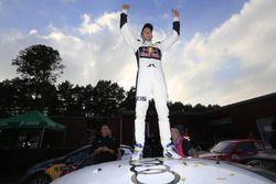 Dünya Şampiyonu Mattias Ekström, EKS RX