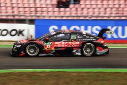 Adrien Tambay, Audi Sport Team Rosberg, Audi RS 5 DTM